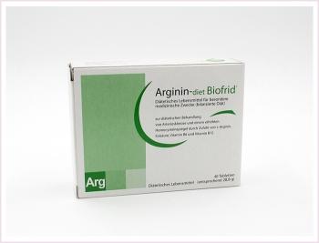 Arginin-diet