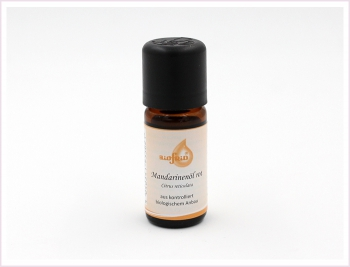 Mandarinenöl rot, 10 ml