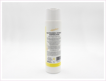 Evening Primrose bodylotion, 250 ml
